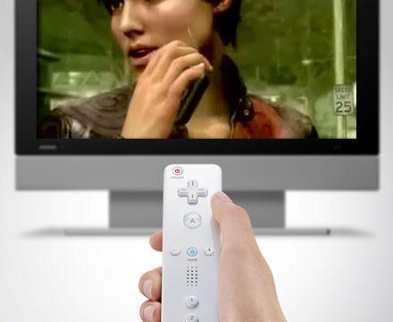 Vi behöver ett Heavy Rain till Wii