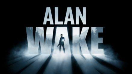 Videoblogg – Alan Wake Special