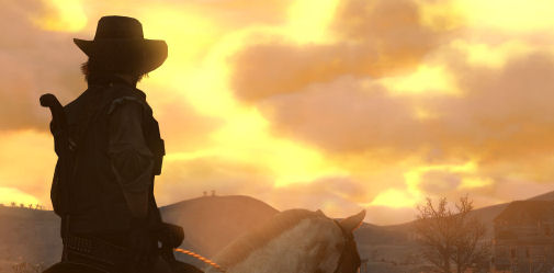 "Red Dead Redemption – ""A Game for your buck"""
