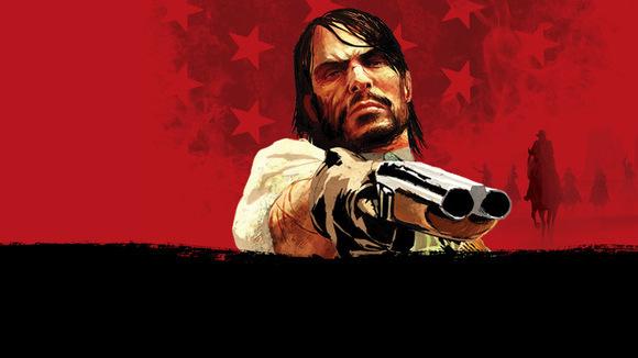 Missanpassad i Red Dead Redemption