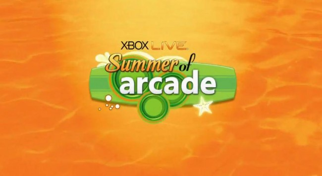 Xbox Live Summer of Arcade 2010