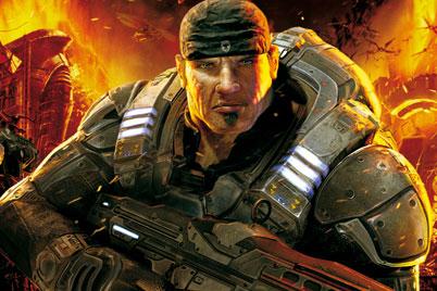 E3 2010 och Microsoft – KINECT! (tack Marcus Fenix för att du finns)