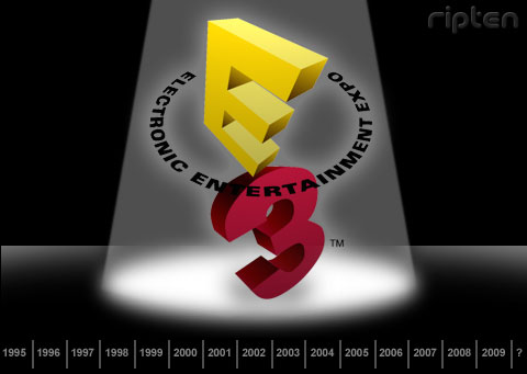 Söndagslistan: Den obligatoriska E3-listan