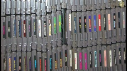 De 20 bästa NES-spelen