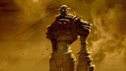Överskattade spel – Shadow of the Colossus