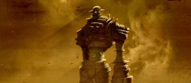 Överskattade spel – Shadow of the Colossus