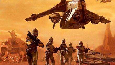 Videoblogg – Star Wars: Ett wicked game!