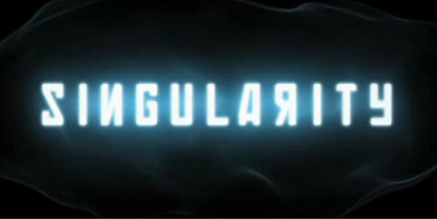 Recension – Singularity