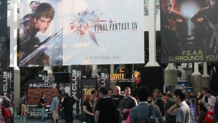 Inifrån E3 (del 2)