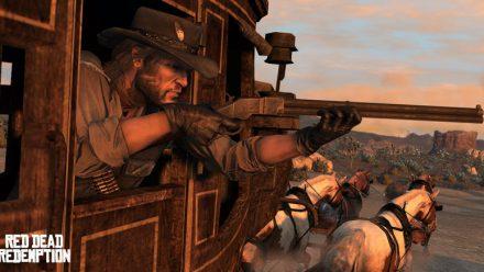 Videoblogg – Red Dead Redemption special