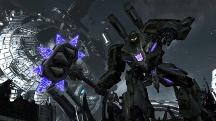 Recension – Transformers: War for Cybertron