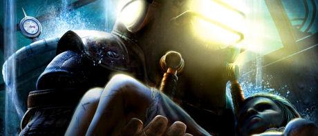 Spelsommaren 2010: Bioshock