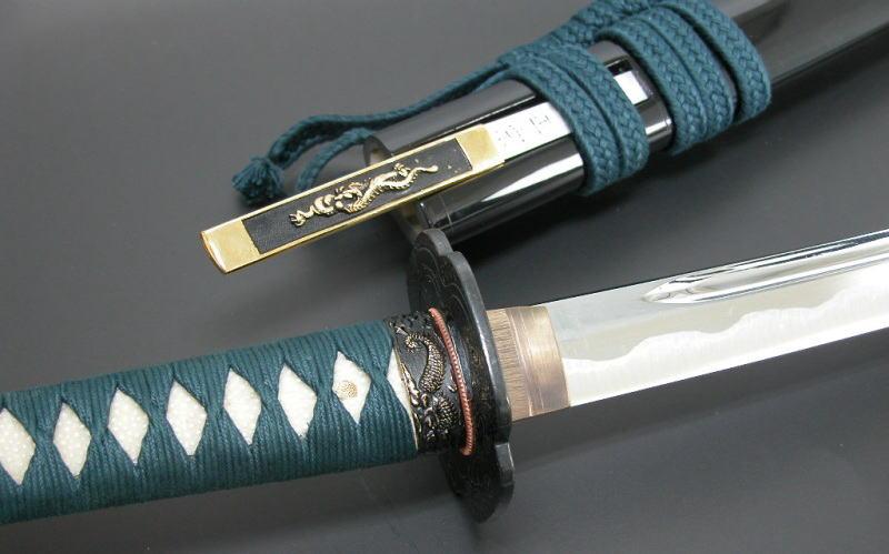 Det legendariska Masamune