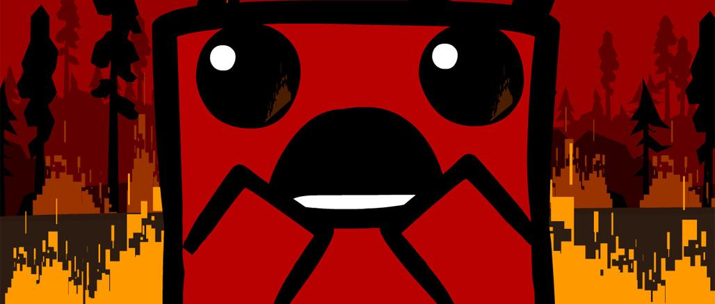 Super Meat Boy — Wii eller Xbox 360?
