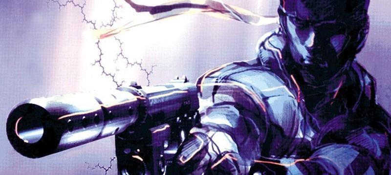 Överskattade spel — Metal Gear Solid