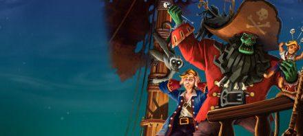 Spelsommaren 2010: Monkey Island 2