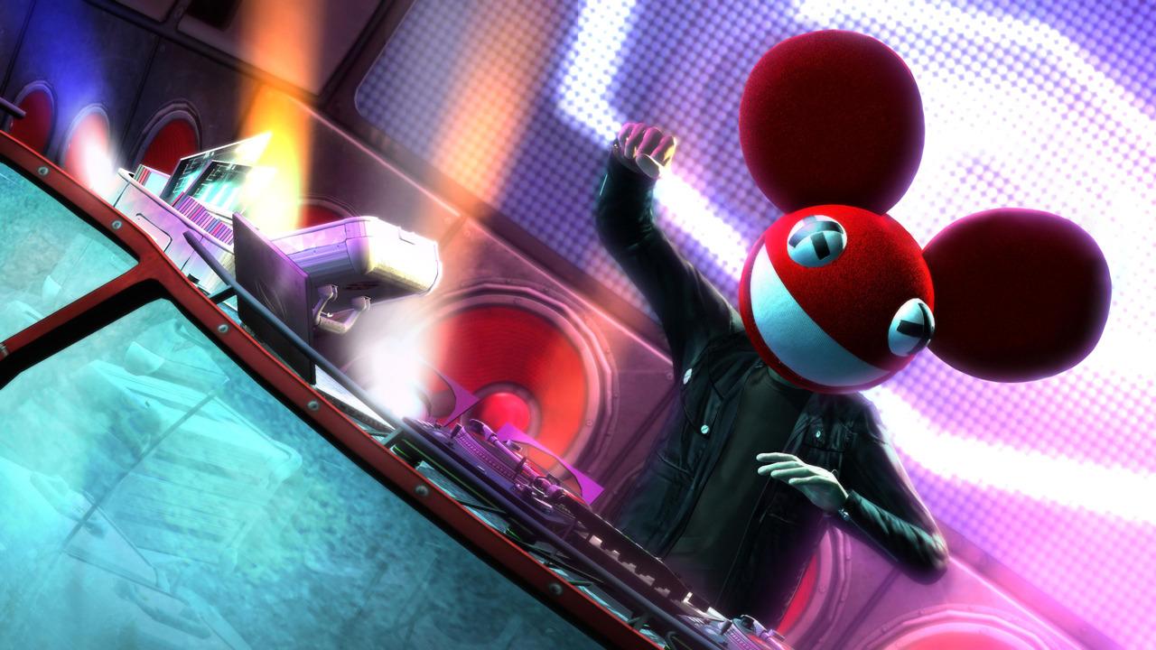 Recension — DJ Hero 2