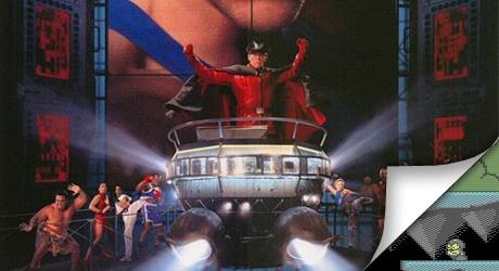 Filmkväll – Street Fighter