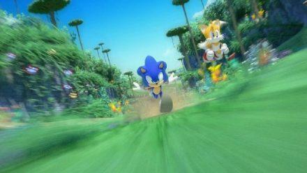 Dubbelrecension — Sonic Colours