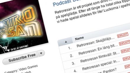 Podcastskolan: 1. Innehåll och redaktion