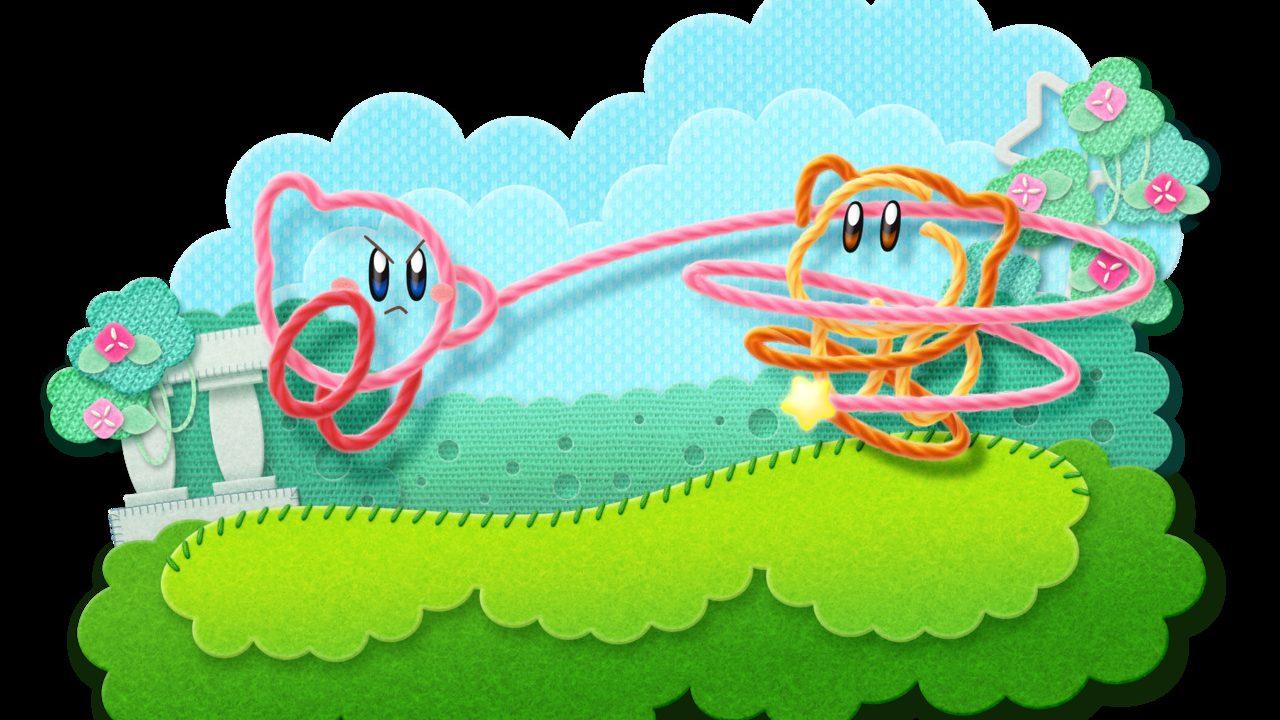 Recension – Kirby's Epic Yarn