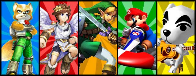 Nintendo daltar med tredjepartsutvecklare?