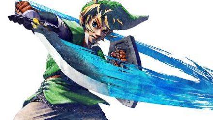 Så borde Zelda förnyas