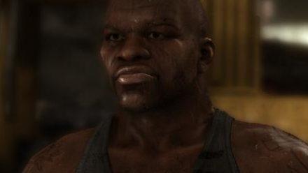 Svarta karaktärer i tv-spel