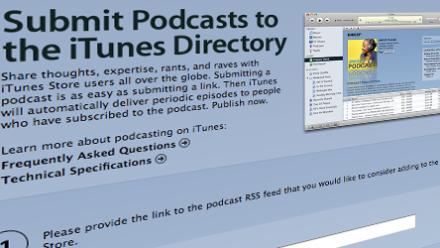 Podcastskolan: 3. Publicering och syndikation