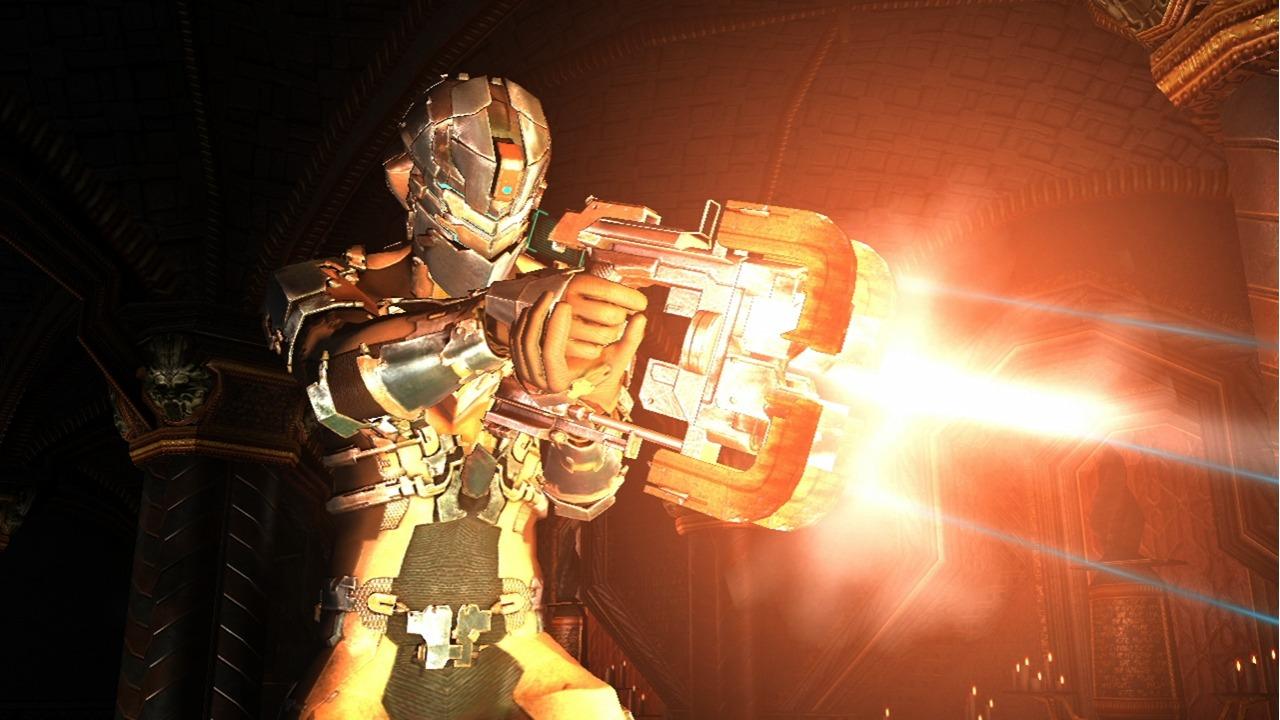 Vinnaren i vår Dead Space 2 tävling är utsedd