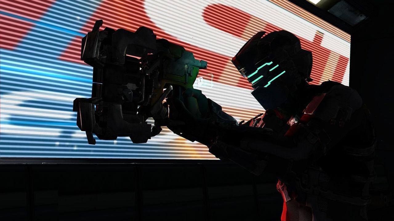 Dead Space 2 – Det är ett spel bara för killar!