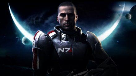 Mass Effect 2-loggen: Introduktion