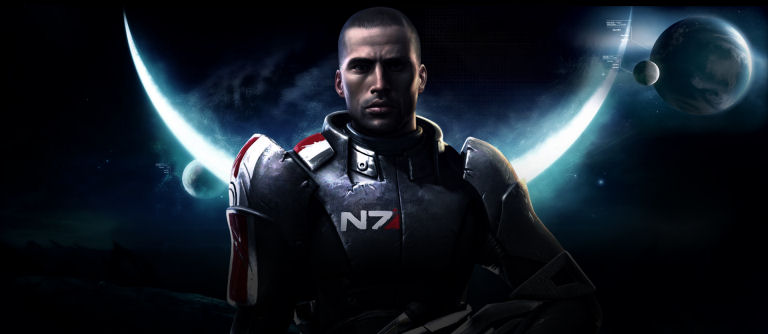 Mass Effect 2-loggen: Introduktion