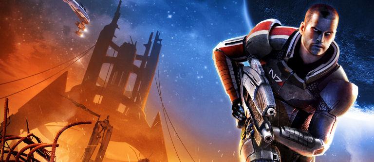 Mass Effect 2-loggen: Dag 2