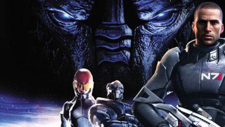 Mass Effect 2-loggen: Dag 3