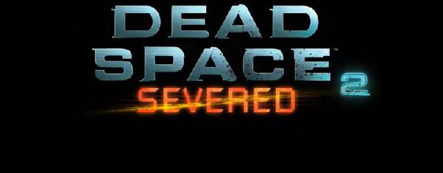 Vinn Dead Space 2: Severed (PS3) — TÄVLINGEN AVGJORD