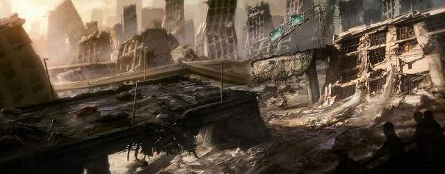 När en jordbävning försenade ett spel