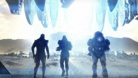 Mass Effect 2-loggen: Dag 4