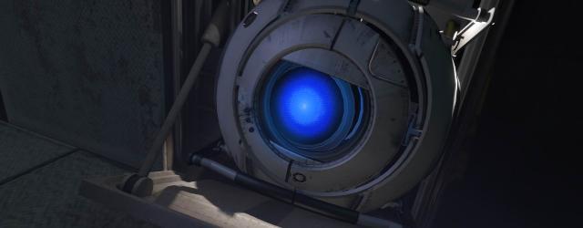 Tommy berättar om Portal 2