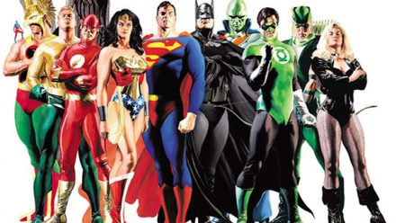 Söndagslistan: Superhjältespel