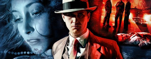 Anders står upp för L.A. Noire