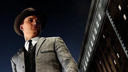 Tommy är besviken på L.A. Noire