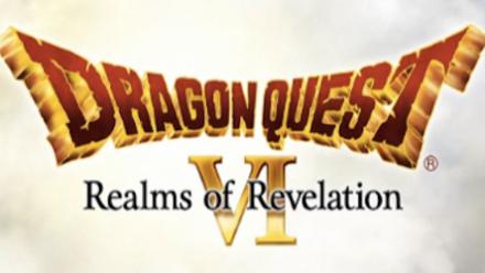 Dragon Quest 6 – Realms of Revelation