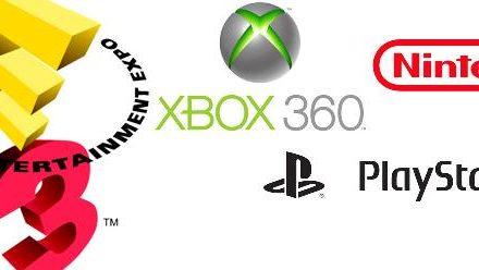 Svampriket (Tommy) siar om E3