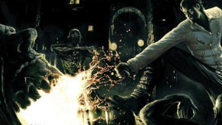 Shadows of the Damned: Årets spel?