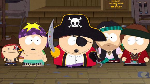 En ex-pirats bekännelser