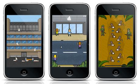 Apple bannlyser Apple-kritisk app