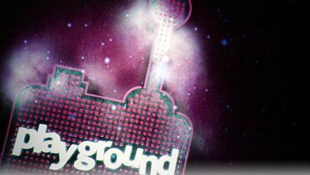 Panvision Playground 2011