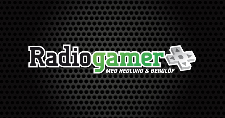 Ställ frågor till Malin i Radiogamer