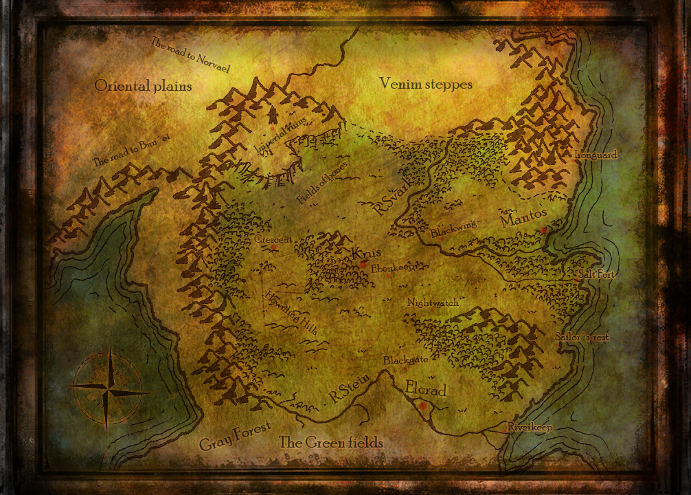 Livet, före och efter World of Warcraft